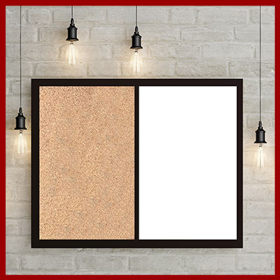 Custom combination boards - 